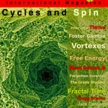 CYCLES AND SPIN TO THRIVE